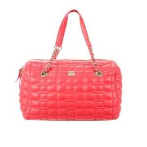 Kate Spade Maxie Quilted Purse - LIKE NEW